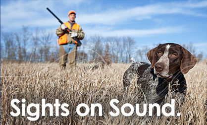 Hunting and Your Hearing